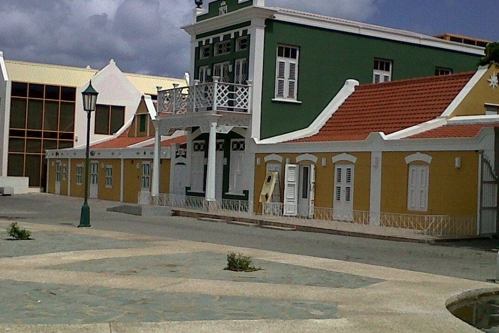 National Archaeological Museum of Aruba
