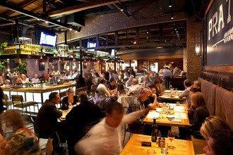 Tibby S Restaurant Orlando Florida Menu