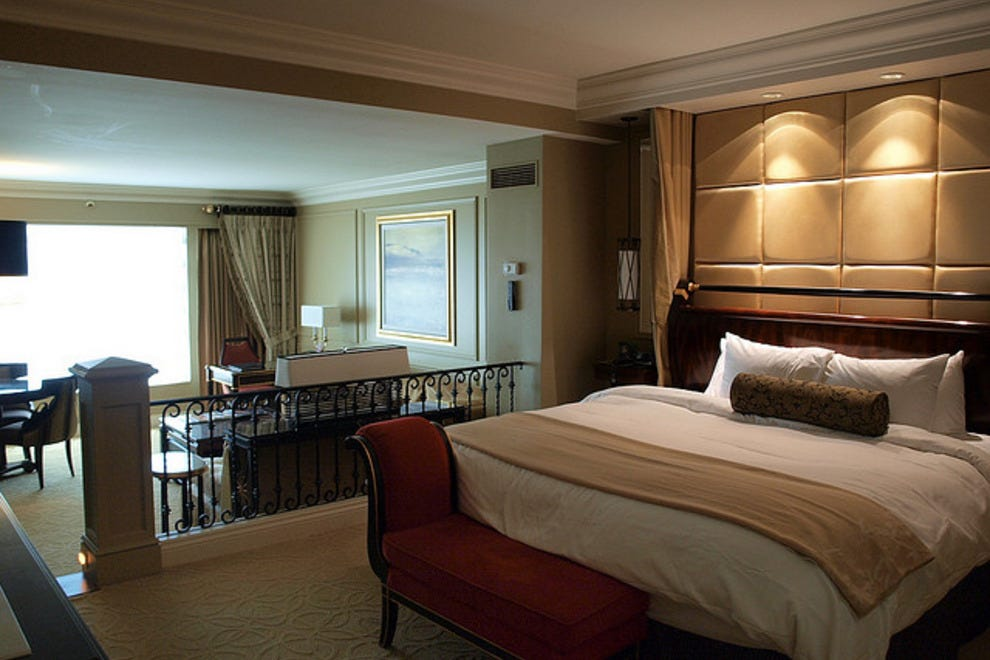 Hotel Slideshow Luxury Hotels In Las Vegas