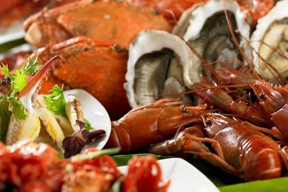 Restaurant Slideshow Best Restaurants In Myrtle Beach