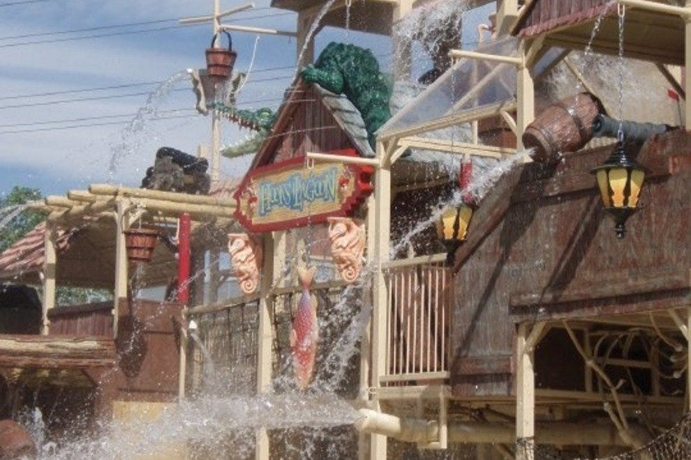 Elitch Gardens Theme & Water Park: Denver Attractions Review