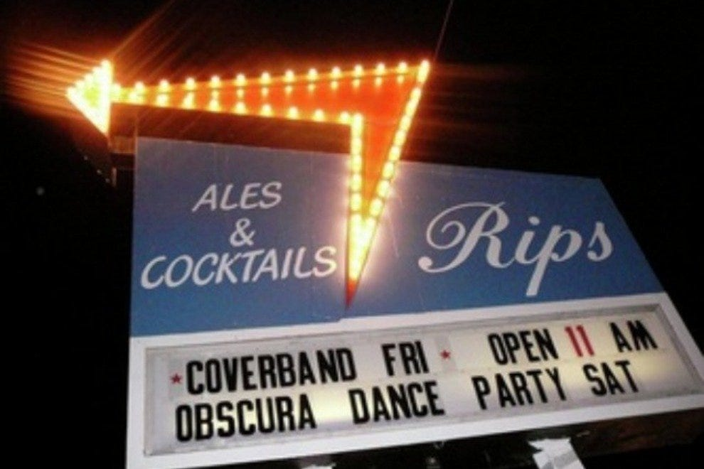 Rip的酒吧