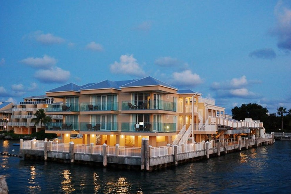 Beach hotels hotels in key west for House piers