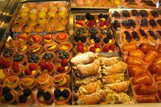 Indulge in the Most Decadent Desserts in the Eternal City