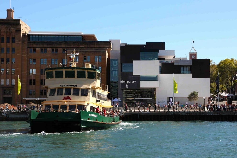 Things to Do in Sydney, Australia - Sydney Attractions