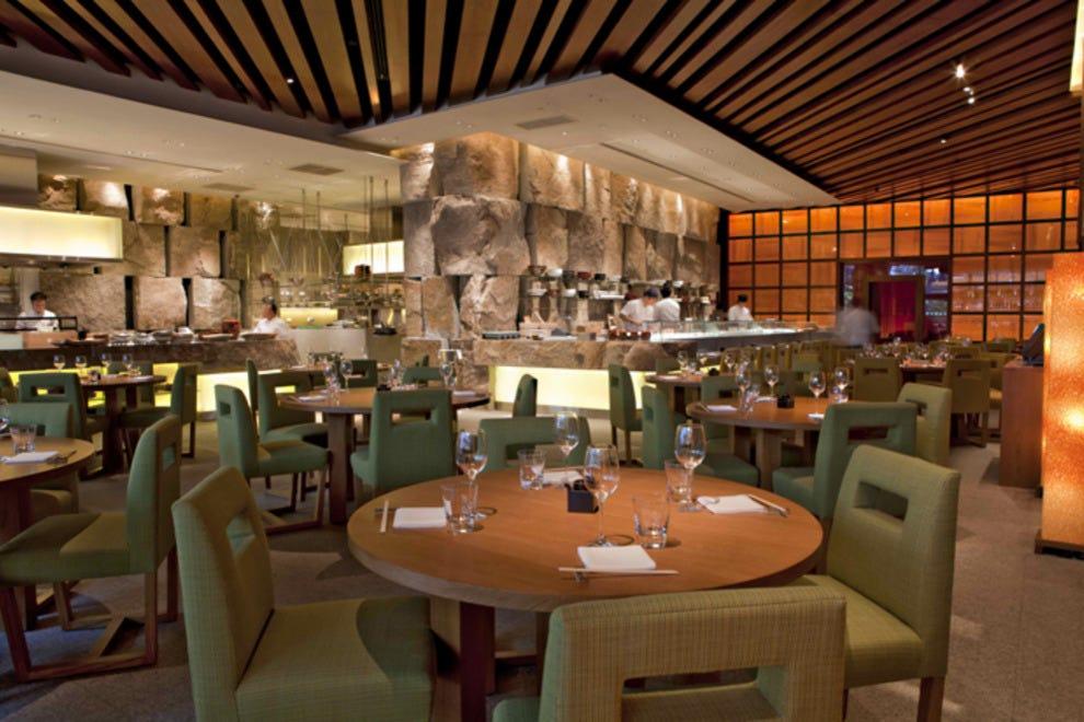 Zuma bangkok restaurants review best experts and