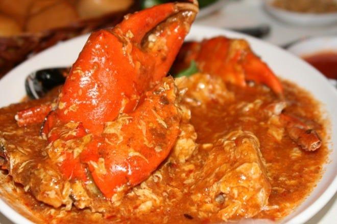Best Singapore Restaurants Top 10best Restaurant Reviews