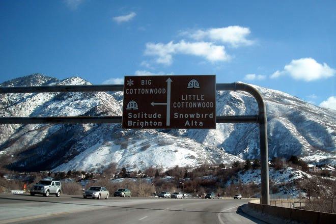Best Big Dogs >> Salt Lake City, UT Neighborhoods and Suburbs