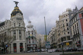 10Best Itinerary: What to Do on a Rainy Day in Madrid