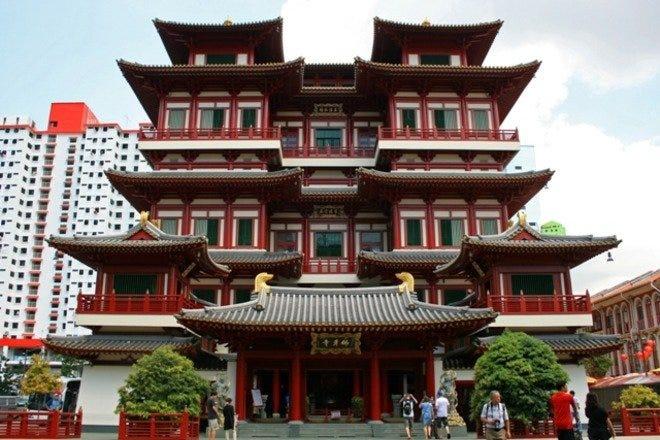 Best Attractions & Activities in Singapore
