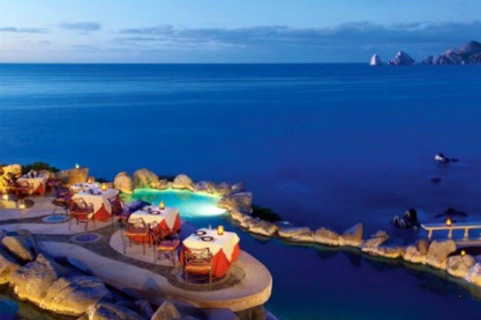 Best Italian Restaurants Cabo San Lucas