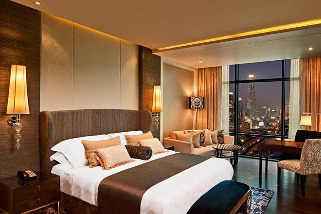 Pathumwan's Best Hotels