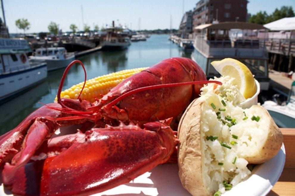 Portland Lobster Company