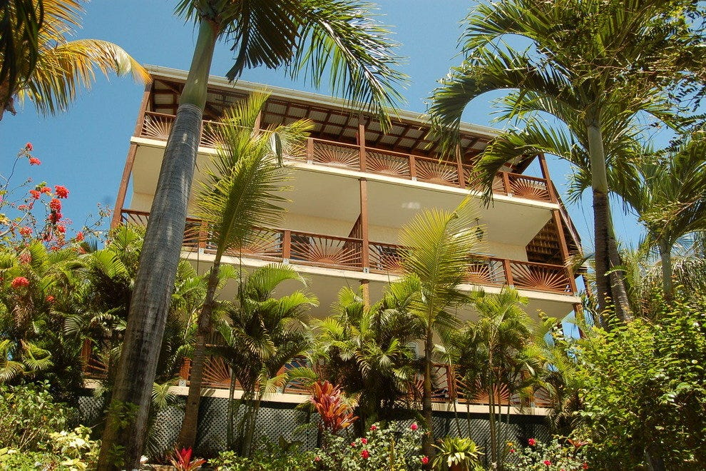 Estate Lindholm Bed and Breakfast, St. John, US Virgin Islands