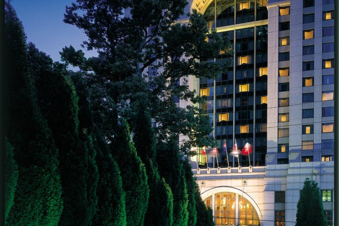 Best Hotels in Atlanta