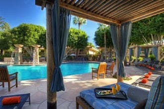 10Best romantic hotels in Scottsdale: desert escapes you'll both love