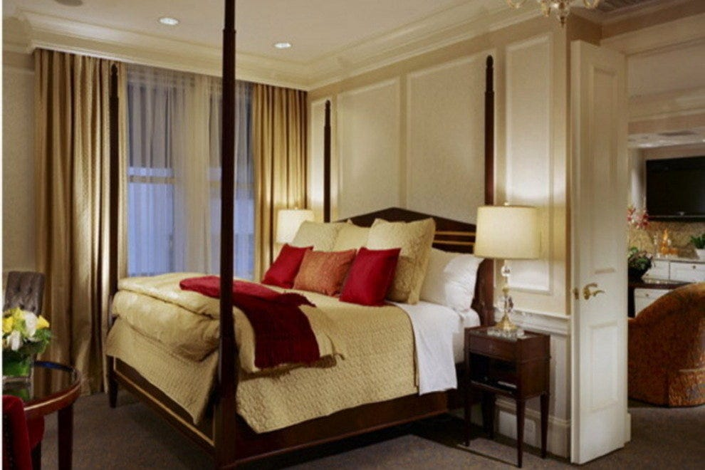 A Room at the Lenox