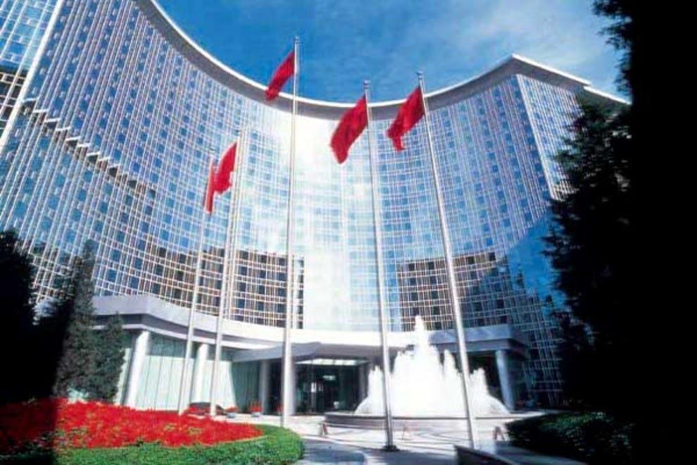 北京君悦大酒店