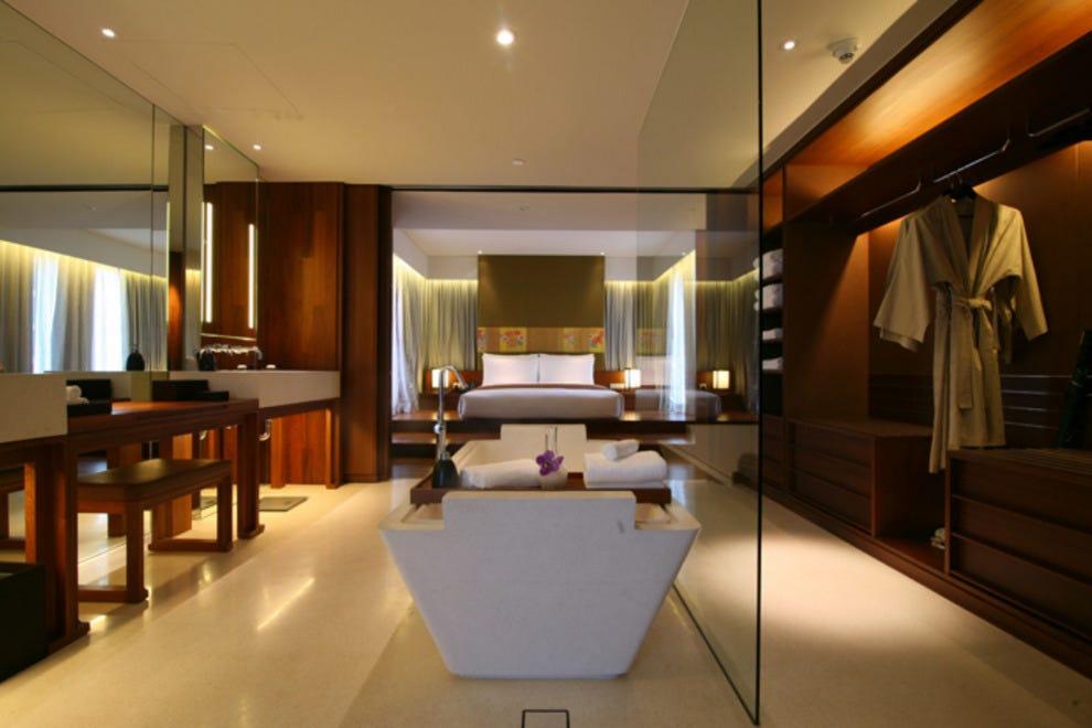 Hansar曼谷酒店