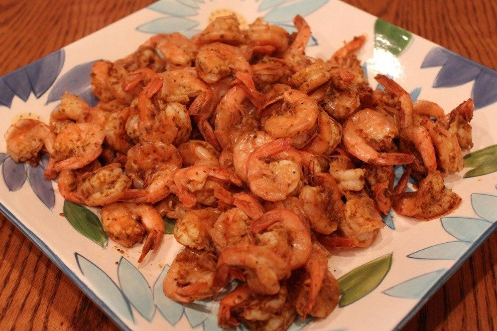 Myrtle Beach Seafood Reviews