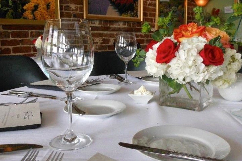 45 Bistro Savannah Restaurants Review 10best Experts