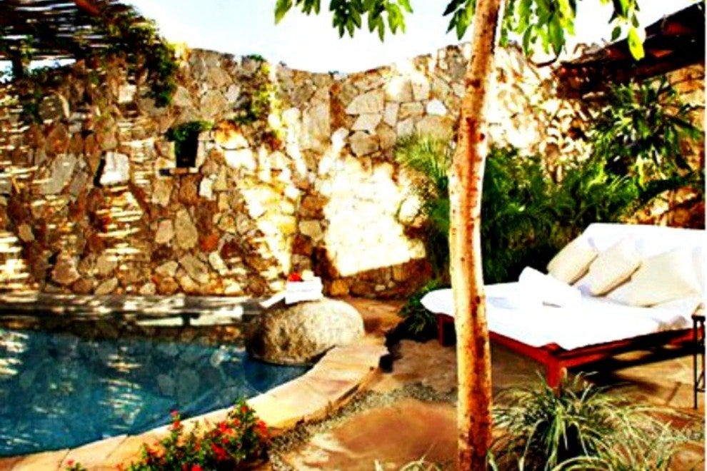 The Spa at Esperanza