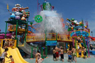 Bedford Splash Dallas Attractions Review 10best Experts