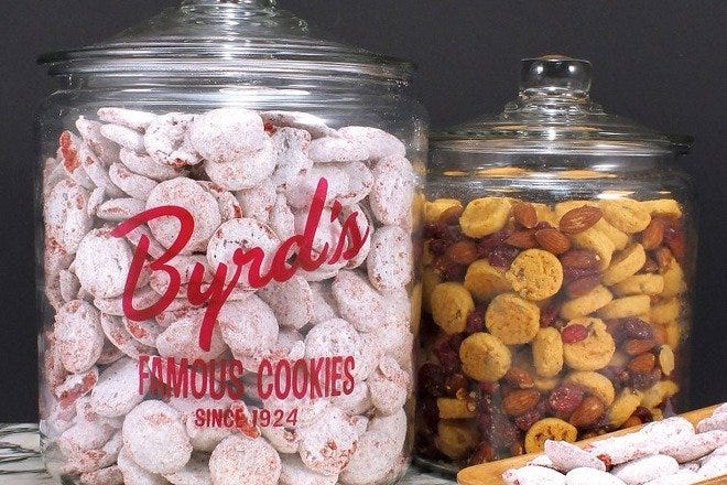 Byrd Cookie Company