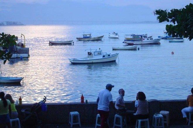 Beach Bars in Rio de Janeiro