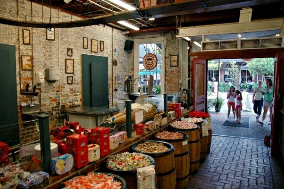 Craft Shops Savannah Georgia
