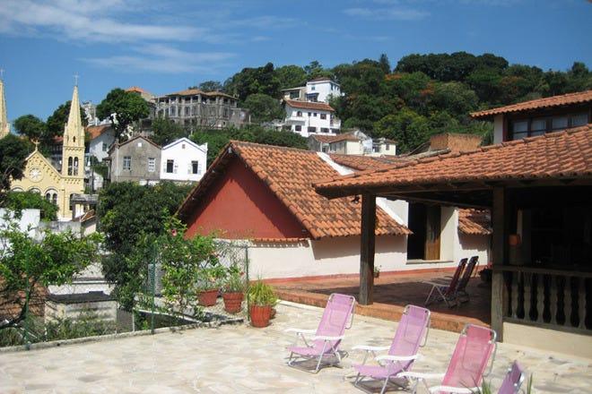 Hotels near Estádio do Maracanã