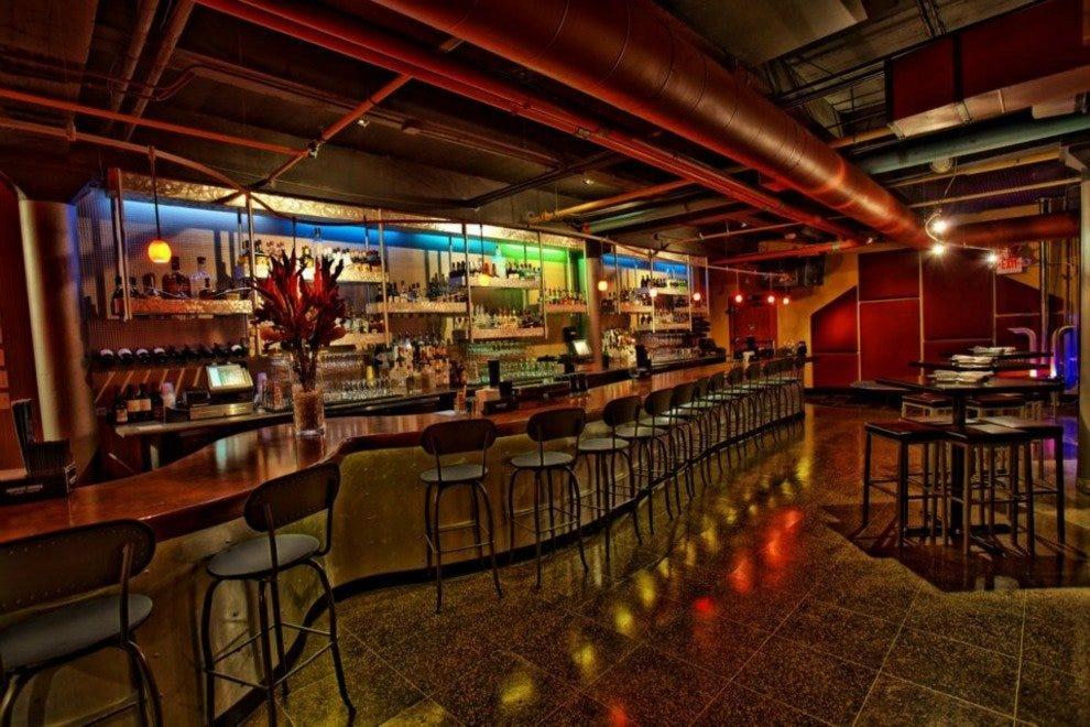 Jazz D Tapas Bar Savannah Nightlife Review 10best