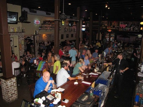 The Distillery Savannah Nightlife Review 10best Experts