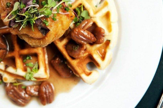 Restaurant Slideshow Best Of Savannah S Historic District