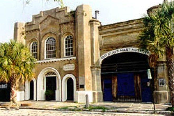 Historic Sites in Charleston