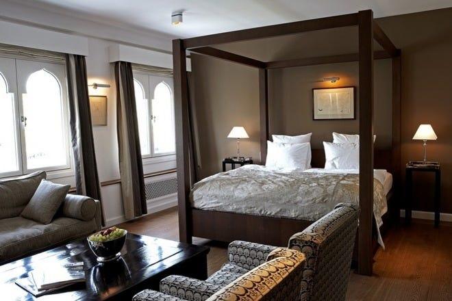 Luxury Hotels in Copenhagen