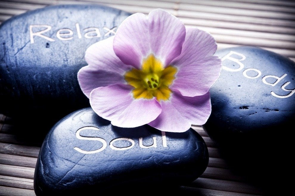 A Spa Visit Harmonizes Body and Soul
