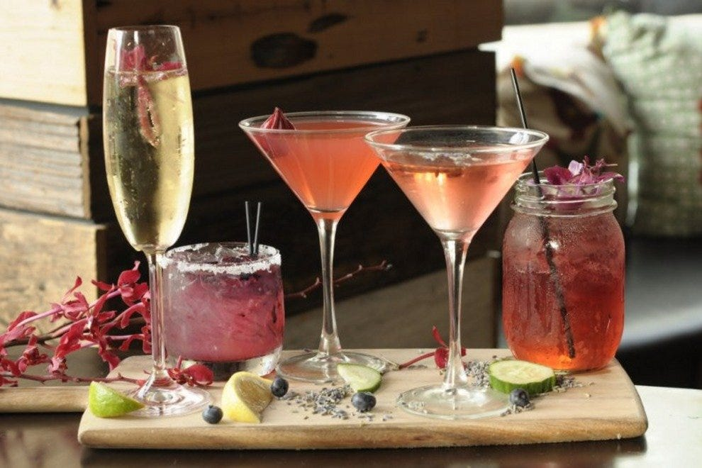 Cucina Urbana San Diego Restaurants Review 10best