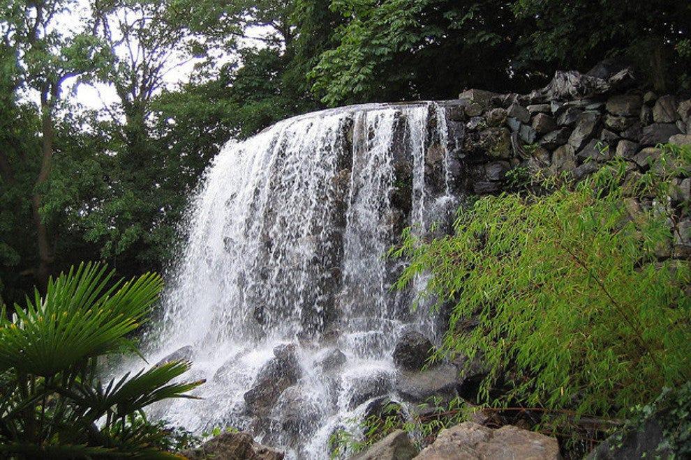 Iveagh Gardens Достопремечательности Дублина Достопремечательности Дублина p iveagh gardens infomatique 54 990x660 201405312328