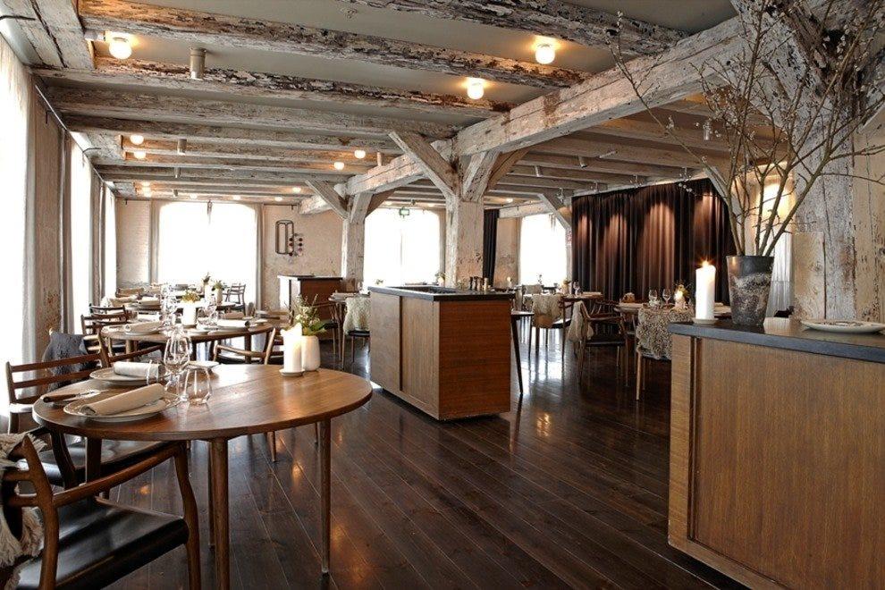 Noma Copenhagen Restaurants Review 10best Experts And