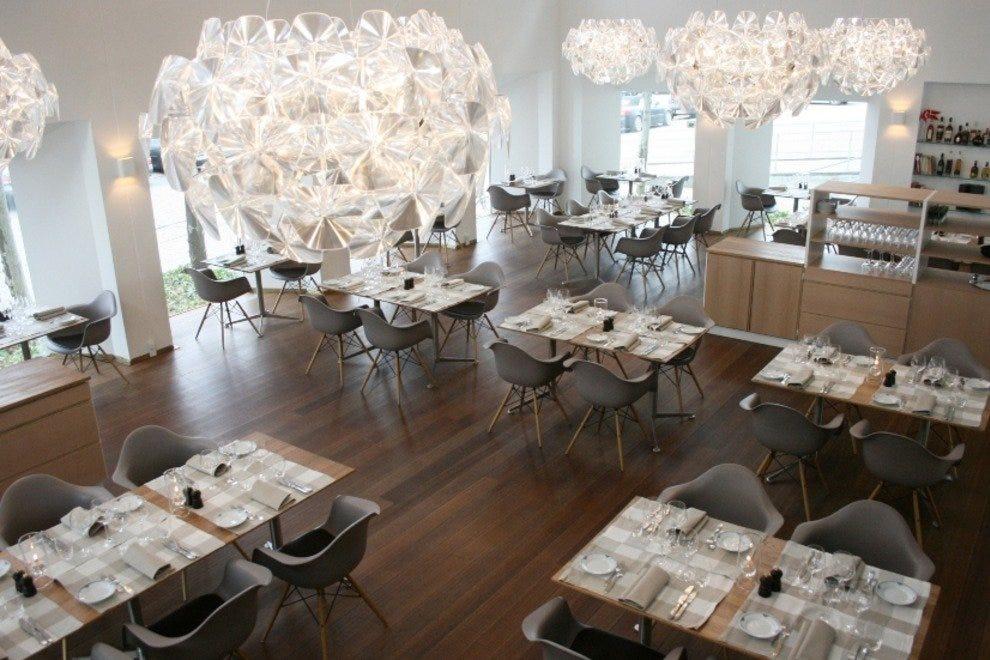 Restaurant Paustian Copenhagen Restaurants Review 10best