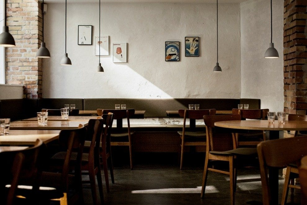 Copenhagen Restaurants Restaurant Reviews By 10best