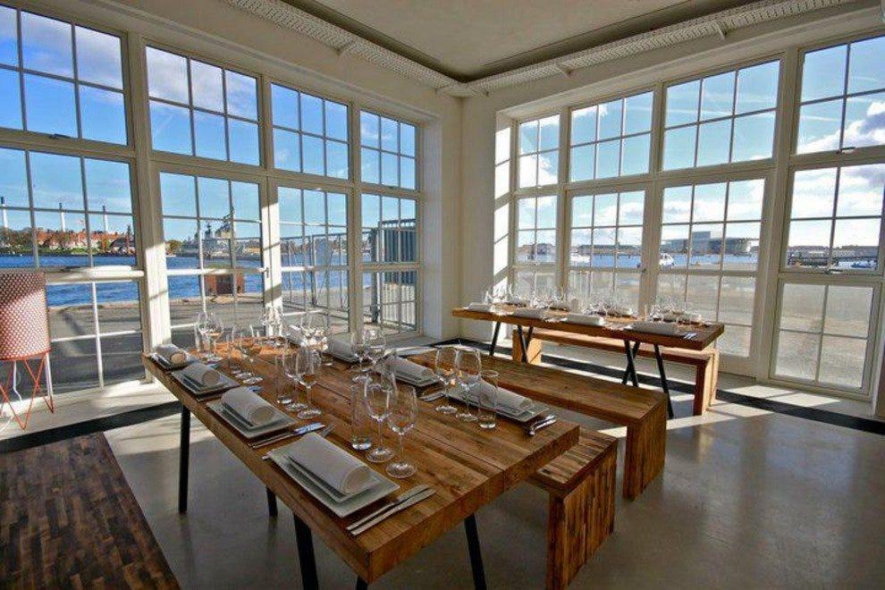 Restaurant Julian Toldboden Copenhagen Restaurants Review 10best