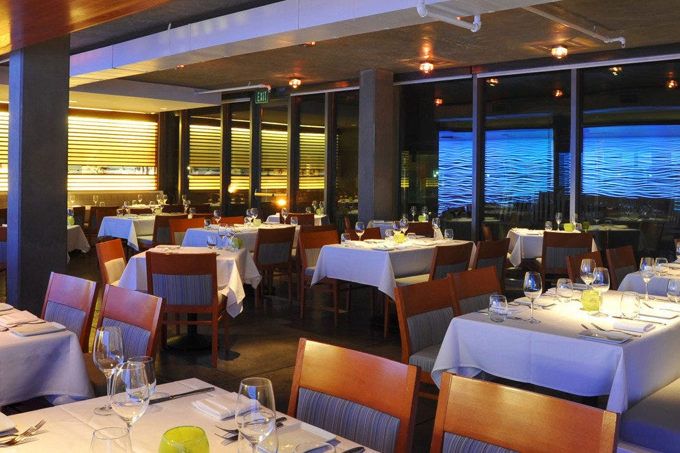 San Diego Waterfront Restaurants 10best Watersiderestaurant