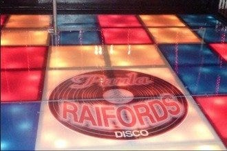 Paula & Raiford's Disco