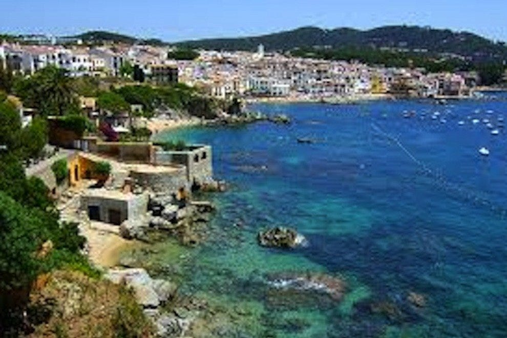 Calella Palafrugell Barcelona Attractions Review 10Best Experts
