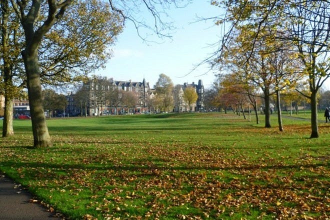 Bruntsfield/Morningside