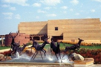 Eiteljorg Museum of American Indians and Western Art