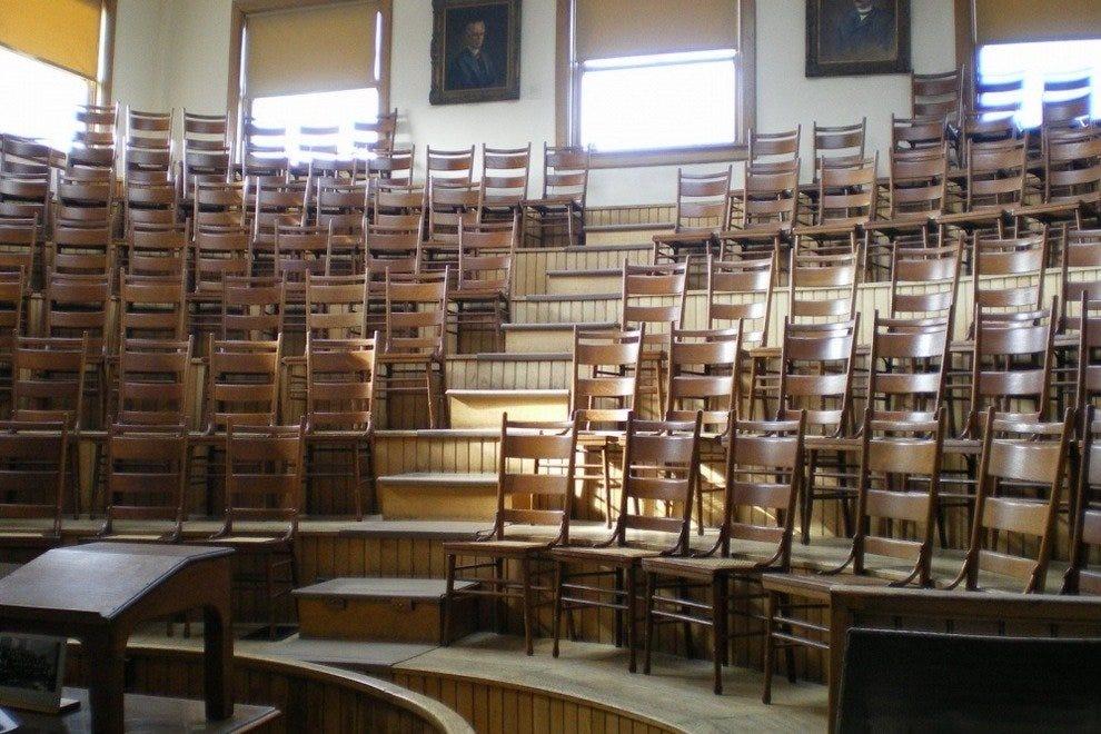 印第安纳医学历史博物馆