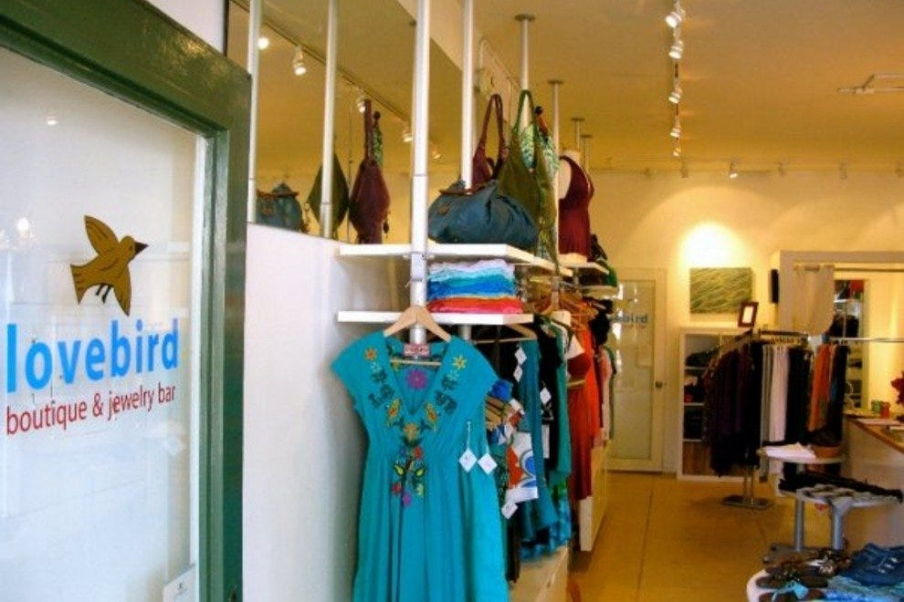 Lovebird Boutique & Jewelry Bar